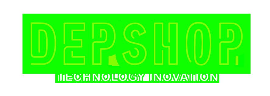 DepShop – Technology Inovation